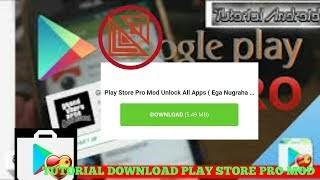 download play store pro