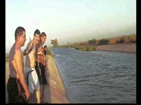 PASEO EN EL CANAL 4.wmv