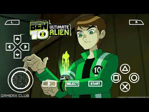 OFFLINE 50MB] Download Ben 10 Ultimate Aliens High Graphics