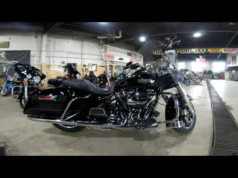 2017 Harley-Davidson Road King® in South Saint Paul, Minnesota - Video 1