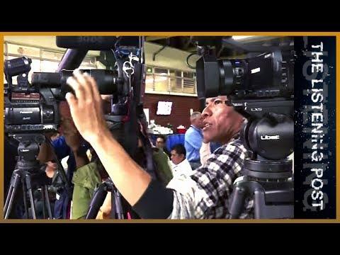 🇭🇳 Radio Progreso: Honduran journalists under threat - The Listening Post