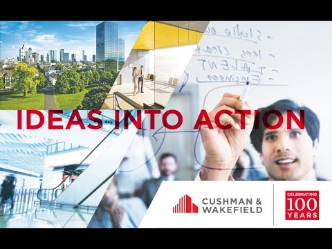 Video 1 Cushman & Wakefield