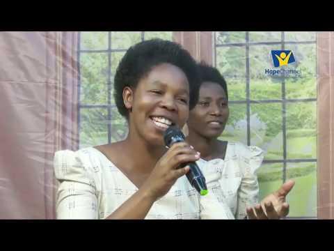 Zabron Singers on Sifa