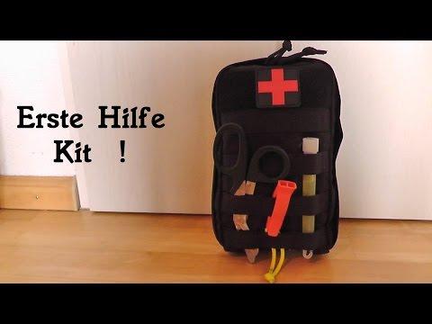 Hypertensive Krise Ambulanz