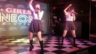 8/29 TOKYO DREAMER