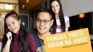 Vlog Take Over Ni Pangga | Road Trip To Clark | Hiram Na Anak | Yasmien Kurdi
