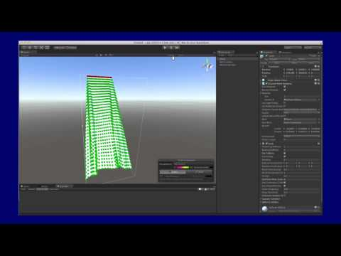 Unite 2014 - PhysX 3 in Unity 5
