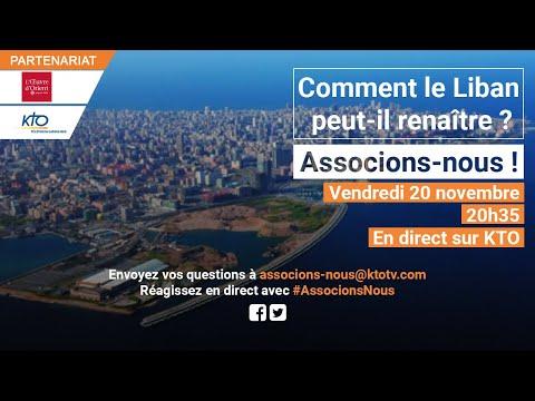 Associons-nous ! - Comment le Liban peut-il renaître ?