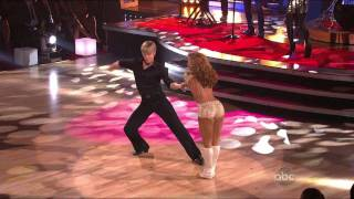 Selena Gomez   Falling Down Dancing With The Stars 29 09 2009