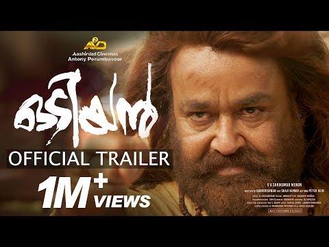 Download Odiyan Official Trailer #Mohanlal #ManjuWarrier #Odiyan #Trailer #AmritaOnlineMovies HD Video