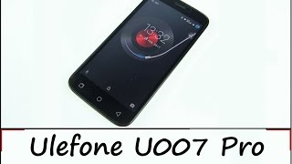 65€ Ulefone U007 Pro - Fazit nach dem Praxistest - Review - Deutsch