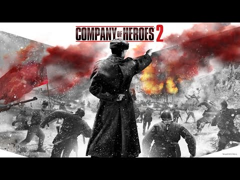 Coh2 Replay Shout Cast Series Company Of Heroes 2 Allmanna Diskussioner