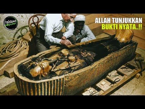 Al-Quran Lebih Dulu Beri Tahu! 10 Fenomena Tak Masuk Akal Yang Mengejutkan Secara Ilmiah