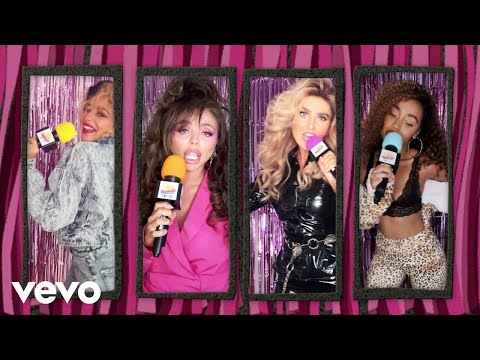 Little Mix - Break Up Song (Official Video)