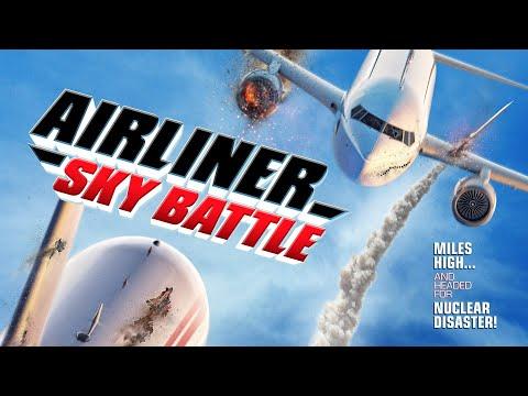 Airliner Sky Battle - Official Trailer