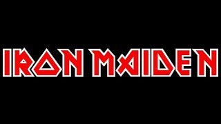 Angel Corpse - Genghis Khan (Iron Maiden Cover) (Instru)