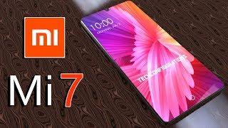 Xiaomi Mi7 Konzept-Video