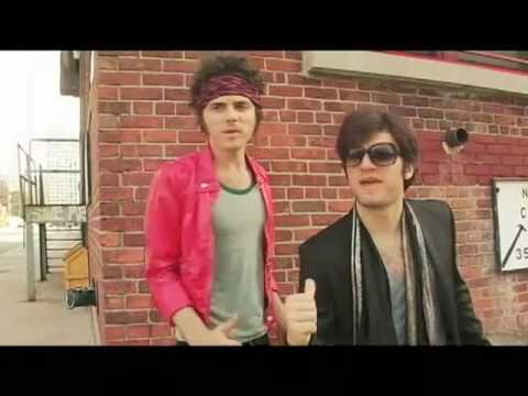 French Horn Rebellion - Up All Night (Williamsburg Version)