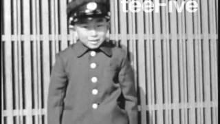 1935年昭和10年の広島私の親戚の方々でしたの様子です。