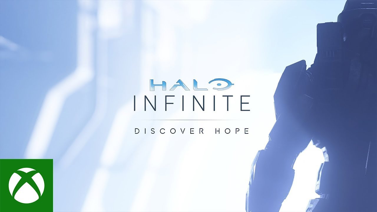Halo Infinite - E3 2019 - Discover Hope Screenshot Download