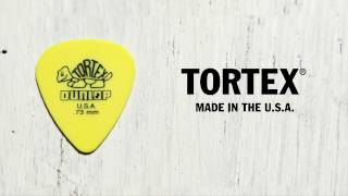 Dunlop Tortex Flex Standard 1.14mm Video