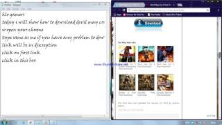 how to download devil may cry 2 in pc