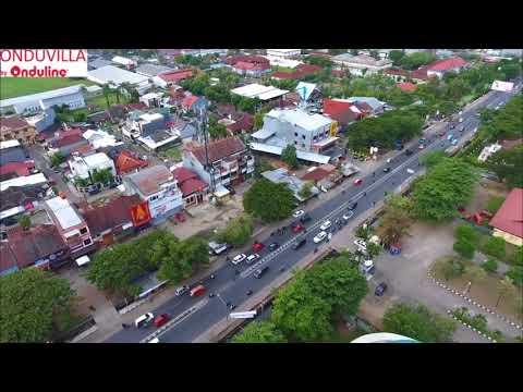 Genteng Ringan yang Fleksibel dan Ramah Lingkungan - Onduvilla Shaded Red - Makassar