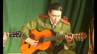 Tàn tro - Tình ca du mục (CLB ghita DHPCCC - Tran Anh Tuan)