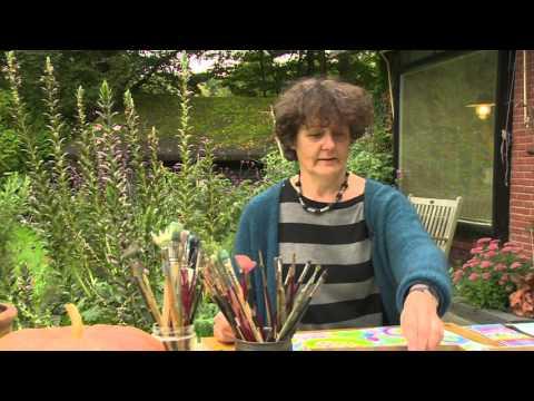 Vidéo de Mies Van Hout