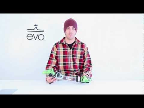 Look Pivot 14 Ski Bindings 2013