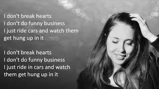 Alice Merton   Funny Business [Lyrics]