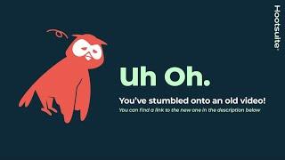 HootSuite video