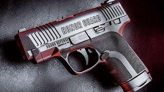 The Shooter's Mindset Episode 201 Honor Defense