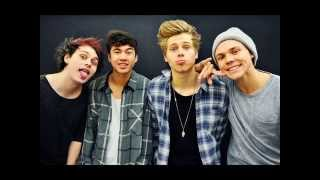 I Can't Remember - 5 Seconds of Summer (LEAKED AUDIO)