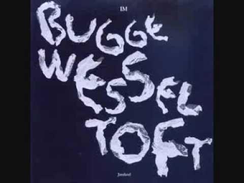 "Bugge WESSELTOFT ""Black pearls make dreams"" (2007)"