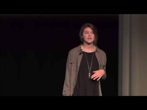 Saving the Environment from Consumerism | Breton Lorway | TEDxCushingAcademy