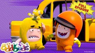 5 स्टार रेटिंग वाला टैक्सी ड्राइवर 🌟🌟🌟🌟🌟   ऑडबॉड्स पूरे एपिसोड   हिंदी कार्टून   Oddbods Hindi