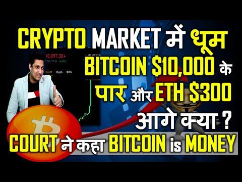 Bitcoins cum se utilizează