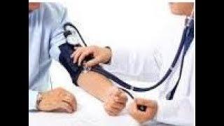 Как нормализовать кровяное  давление?