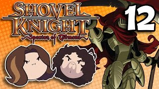 Shovel Knight: Specter of Torment: Skateboard Knight - PART 12 - Game Grumps