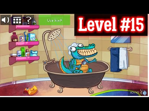 Troll Face Quest Video Games 2 - Level 16 Walkthrough (IOS/Android)