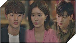"""(감동♥) 두 남자의 임수향(Lim soo hyang)을 향한 진심 """"나한테 넌 그냥 너라고"""" 내 아이디는 강남미인(Gangnam Beauty) 12회"""