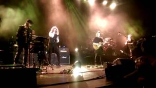 Steve Hackett - Dance On A Volcano (Genesis - A Trick Of The Tail) 04.04.2017 Capitol Offenbach