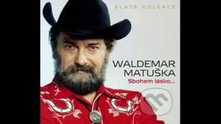 Zlatokop Tom Waldemar Matuška a Steamboat Stompers