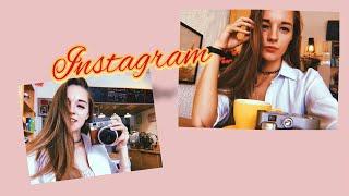 КАК Я ОБРАБАТЫВАЮ ФОТО В Instagram?/ПРИЛОЖЕНИЯ, ФИЛЬТРЫ // HOW I EDIT PHOTOS ON INSTAGRAM?
