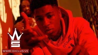 "YoungBoy Never Broke Again ""Highway"" Feat. Terintino (WSHH Exclusive - Official Music Video)"