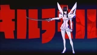 Kill la Kill OST- Satsuki Kiryuin Theme