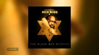 Rick Ross - Us ft. Drake  Lil Reese (The Black Bar Mitzvah).