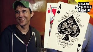 The Art of Card Counting in Blackjack