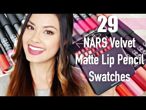 Velvet Lip Glide by NARS #7